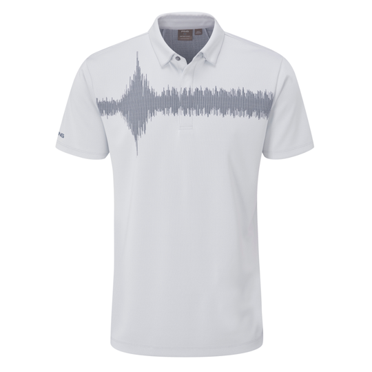 PING Frequency Polo Shirt