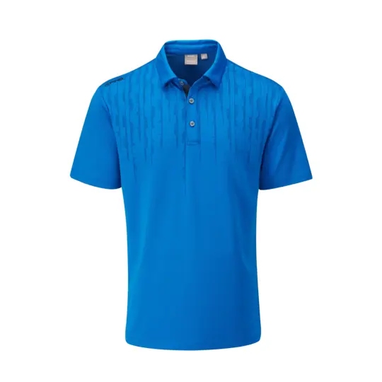 PING Carbon Polo Shirt